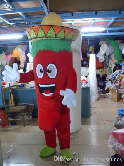Atacado de boa qualidade personalizado adulto tamanho branco esponja de pelúcia cenoura chouriço trajes da mascote frete grátis melhor após o serviço de venda