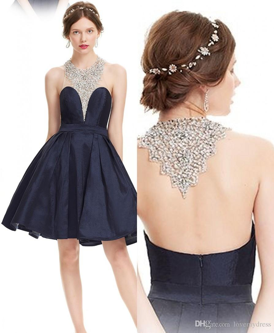 1d11eb6a0 Sparkly Dresses Homecoming