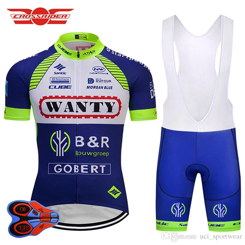 Completi Da Ciclismo In Offerta 2018 Team Belgio Maglia Ciclismo MTB  Abbigliamento Bici Abbigliamento Bicicletta Ropa Ciclismo Pro Abbigliamento  Ciclismo ... 9514a234a