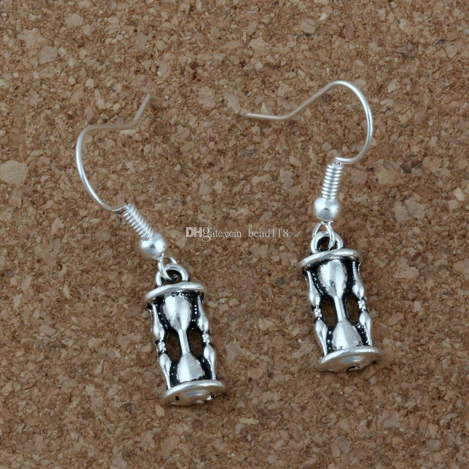earrings kazak asian img silver central product turkishfolkart antique