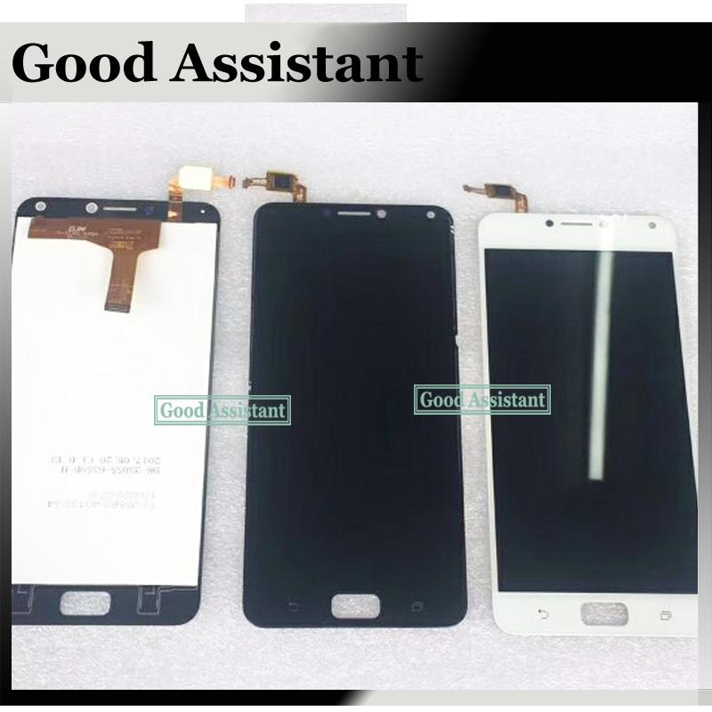 High Quality 5.5 inch Black/White For ASUS zenfone 4 zenfone 4 max ZC554KL LCD Display +Touch Screen Digitizer Assembly