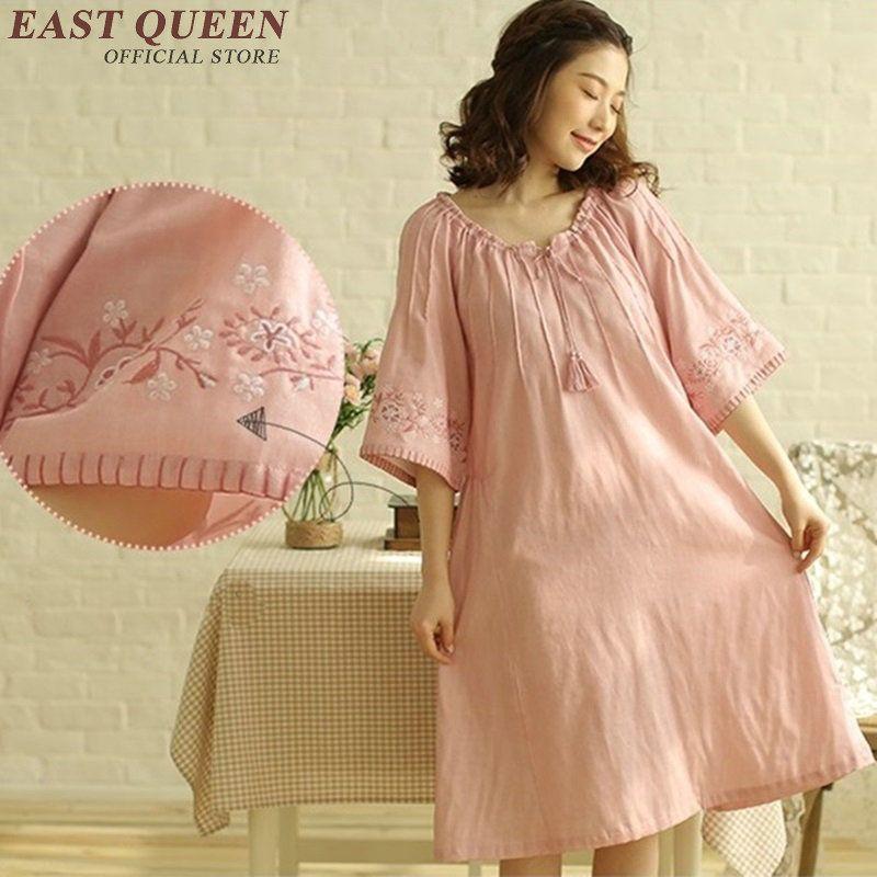 4e2c7b06f1 Japanese Kimono Traditional Yukata Kimono Vintage Robe Sleepwear ...
