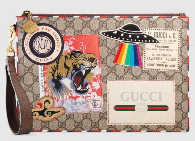 Monedero Cinturón Bolsa Exóticos De 473915 Embelleces Cuero Hombre Cartera Bolsos Iconicos kXiuPZ