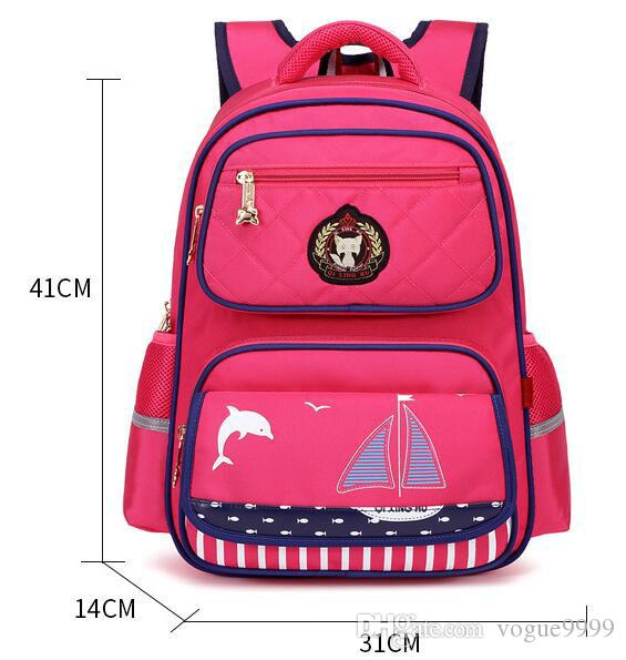 cd0b3b0319 2018 NEW Oxford School Bag Unisex Backpack Student Bag Backpack Men S  Waterproof Travel Primary School Bags Fashion Print Cool Backpacks Leather Bags  From ...