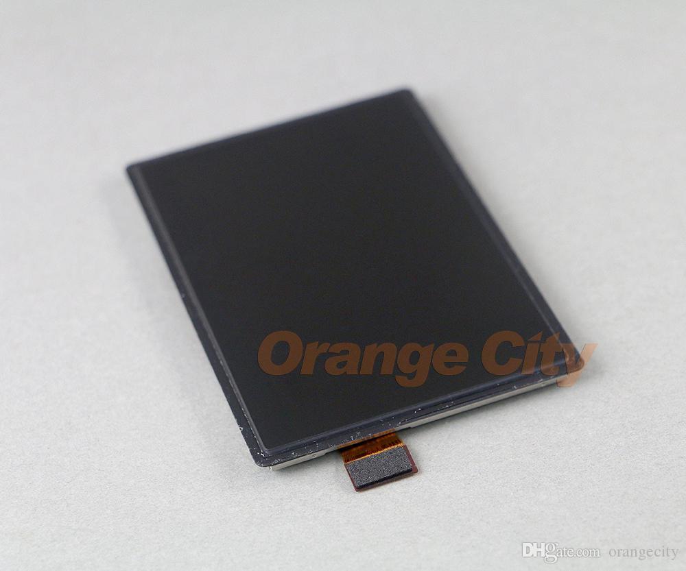لشاشة LCD PSP GO استبدال شاشة عرض LCD الأصلي لوحدة تحكم لعبة PSP GO