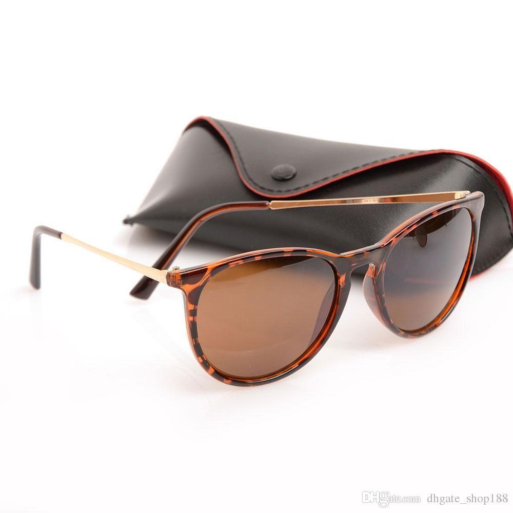 New 4171 Sunglasses Mirror Sun Glasses Ray Mans Glasses Womans Sunglasses  Ray Brand Designer Sun Glasses Ray Unisex Sunglasses Come With Box Brand  Designer ... 85c1385864