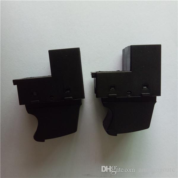 Yakıt Gaz Kapı + Bagaj Açma Düğmesi Anahtarı VW Jetta Golf GTi Passat Için OEM 1J0959833A 1J0959831A