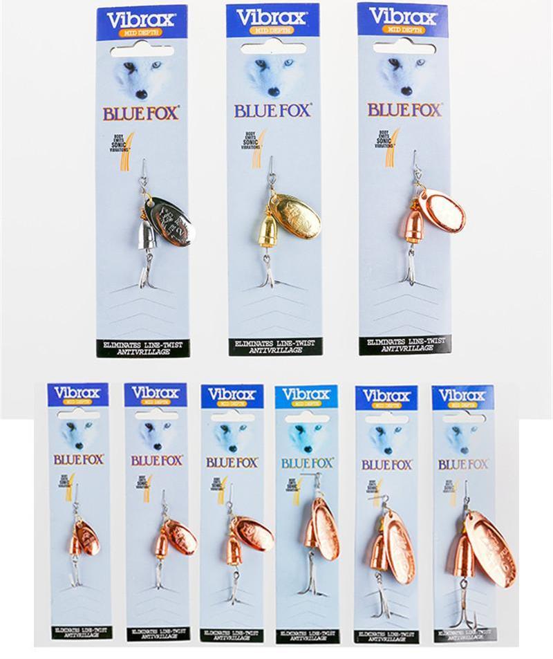 Las plantillas de fundición del Spinnerbaits atraer a la pesca 6 Tamaño es de agua dulce Spinner anzuelo para la pesca baja