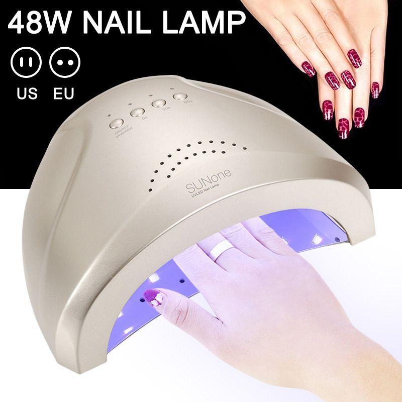 Tragbare Mini 9 W Licht Rohr Uv Gel Lampe Nagel Trockner Fingernagel & Zehennagel Curing Nail Art Trocknen Maschine Nail Art Werkzeuge Nageltrockner