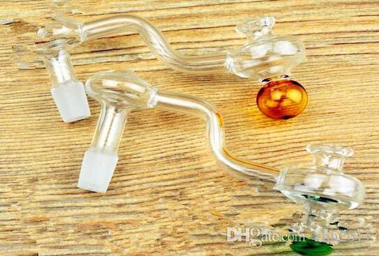 Цветные грибы стекло плита Стекло Бонг водопроводная труба Бонги Трубки курительные принадлежности Чаши