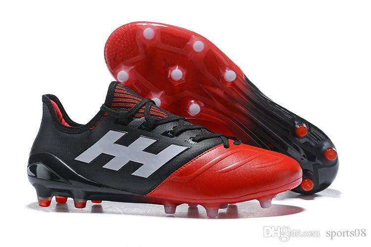 f739fbacb High Ankle ACE 17.1 Purecontrol FG Football Boots Outdoor ACE 17.1 ...