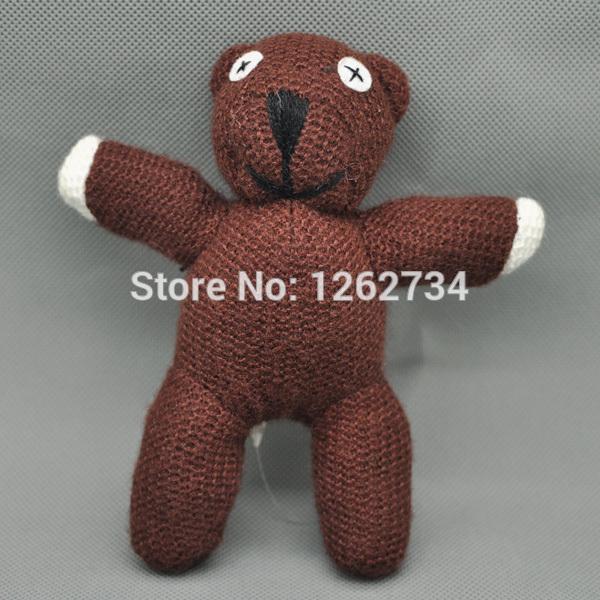 Cute Mr Bean Plush Stuffed Toy Teddy Bear 5.5 Teddy Bear Toys Teddy Bear  Stuffed Toys Online with  28.15 Piece on Yohkoh s Store  1416ad637e