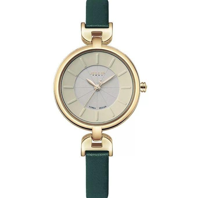 36043e28ff4 Compre Reloj De Moda Para Mujer, Simple, Pequeño, Fresco, Correa De Cuero,  Impermeable, Tendencia De Ocio, Reloj De Cuarzo Como Regalo A $16.91 Del  Smile36 ...
