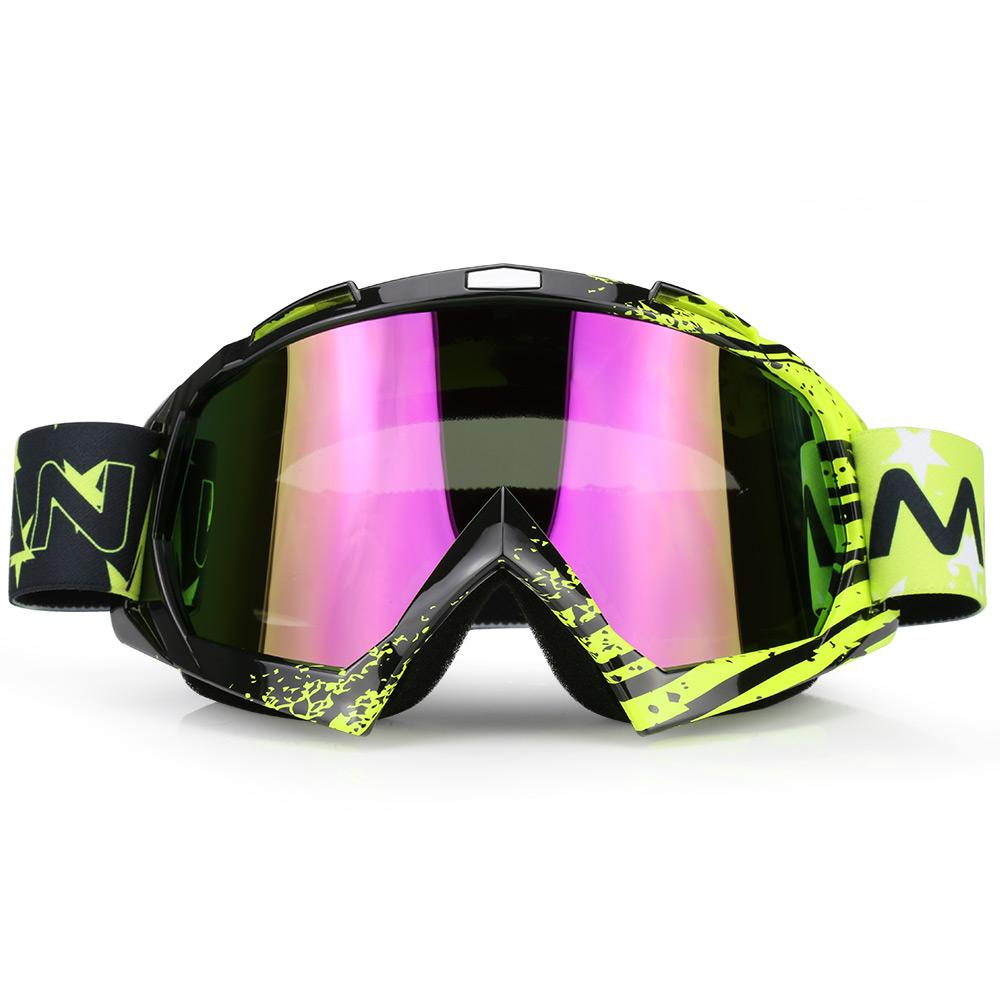 44d12e55c19b ZdaProfessional Adult Motocross Goggles Dirtbike ATV Motorcycle Glasses  Gafas UV Protection Motorbike Ski Snowboard Goggles Motorcycle Goggles For  Sale ...