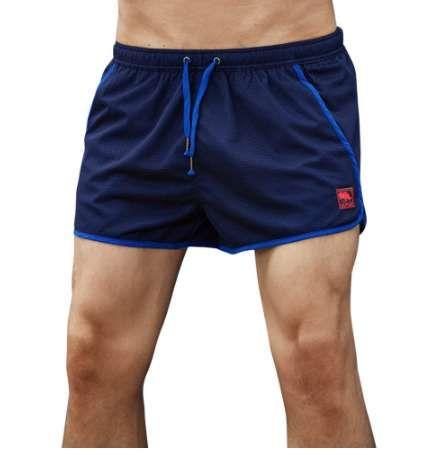 Acheter Short D été Pour Hommes Short De Sport M 2xl Man Gym Short Court  Sport Homme Jogging Respirant De  34.18 Du Architags  773fcbe267a