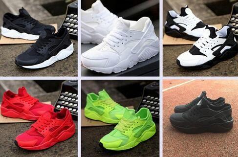 13db130ab150 New Huarache Ultra Running Shoes For Men Women
