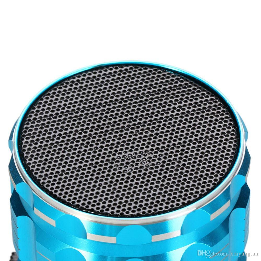 Портативные колонки мини портативный беспроводной Bluetooth динамик стерео звуковая коробка супер бас громкоговоритель поддержка TF карта для мобильного телефона