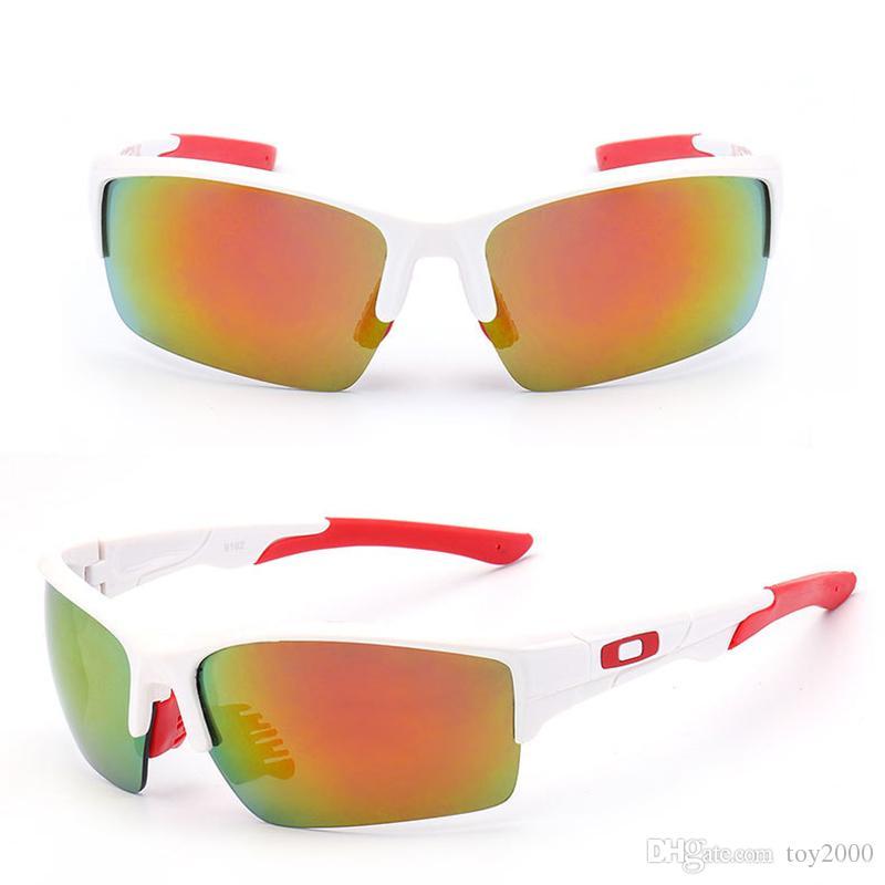 Designer sunglasses High Quality Brand Sports men Sunglasses UV 400 Lens for Fishing Golfing Driving Running Eyewear gafas de sol Gifts