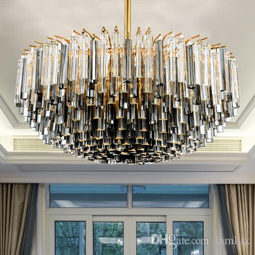 New design patented unique led crystal glass rod chandelier lights new design patented unique led crystal glass rod chandelier lights modern classical creative smoky gray special led crystal chandelier lamps 3 light audiocablefo