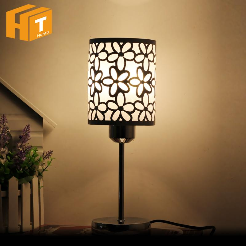 2018 New Arrived Modern Fashion Table Lamp