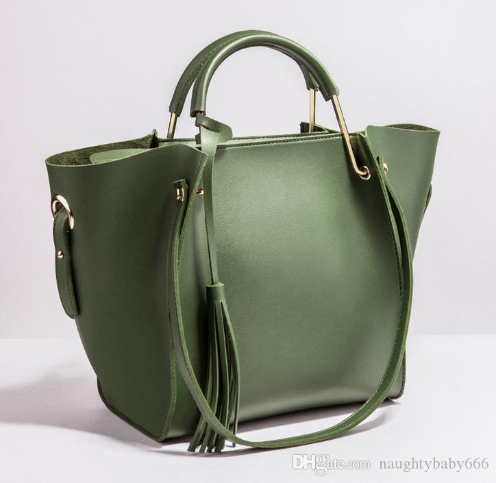 3ff27aa6e2fd Hot Luxury Lady Handbag Designer Mother And Child Bag Fashion Lady ...