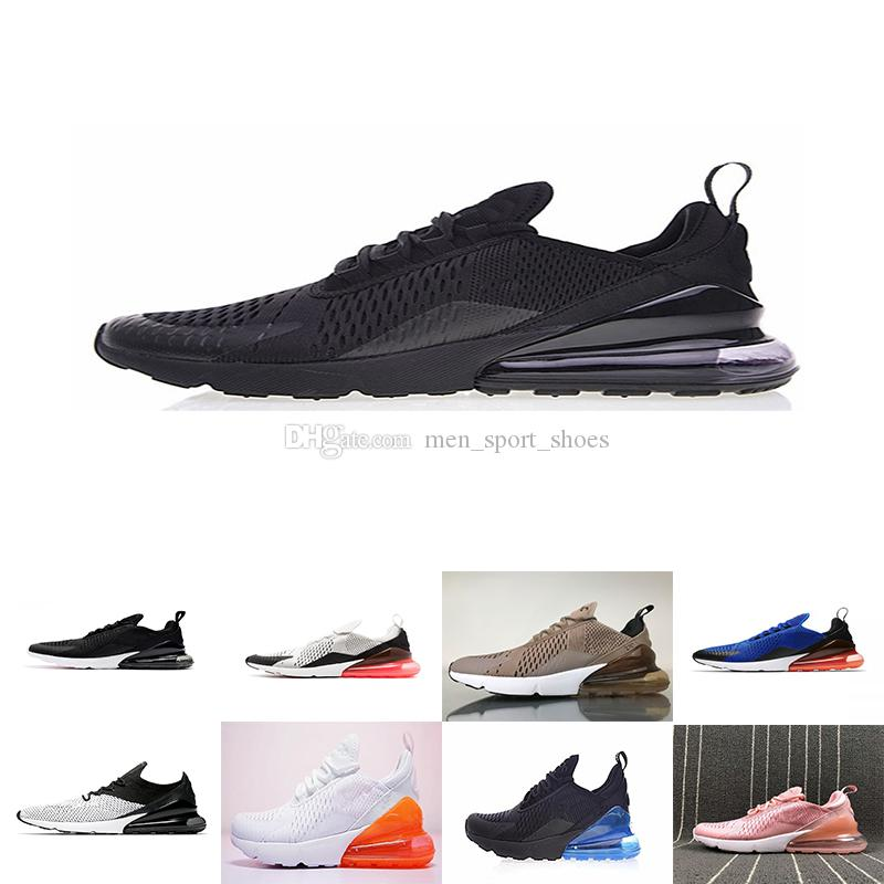 270 Running Shoes Navy Teal Mens Flair Triple AH8050 Trainer Shoe Olive Bruce  Lee Womens 270s Sneakers 36-45 Wholesale Drop Shipping Online with ... 44544fa1e