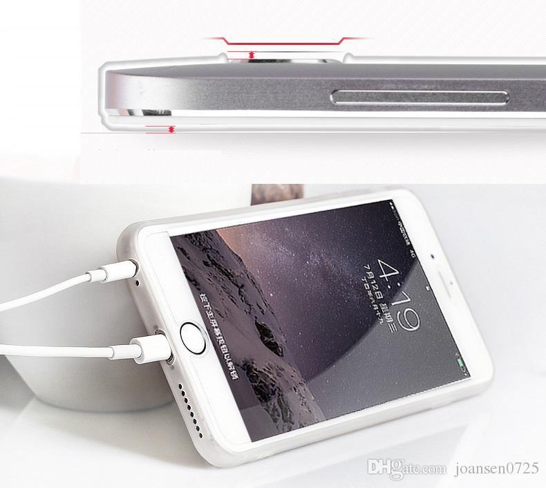 Para Apple iPhone 6 6S 8 7 más X 5S Samsung Galaxy S7 Edge S8 S9 Plus Nota 8 TPU de dibujos animados suave Tom Jerry protector de silicona pintado