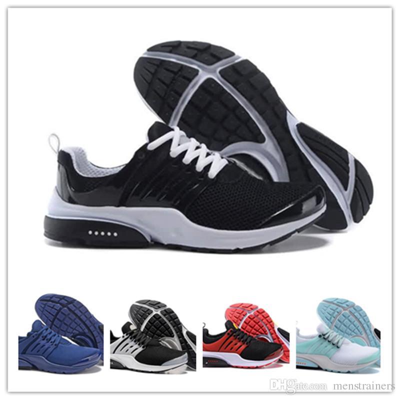 Classic Womens 518 Presto Designer Shoes Cheap Men Zapatillas Presto ... 373881c90