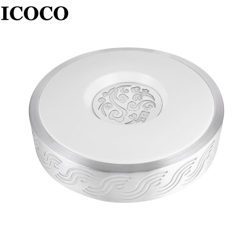 Grosshandel Icoco 18w Led Super Helle Aluminium Seitige Deckenleuchte