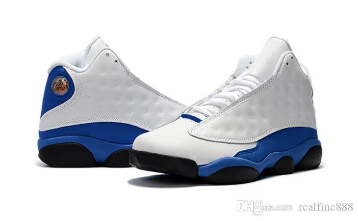 AAA Quality New Arrival XIII Men's Basketball Sports Shoes,Foam midsole,Rubber outsole,Size 36-47,