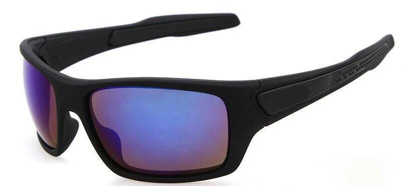 l'estate più nuovo uomo Occhiali da sole Occhiali da sole Bicicletta Occhiali da sole sportivi NIZZA Dazzle occhiali da sole occhiali guida A ++ i spedizione gratuita