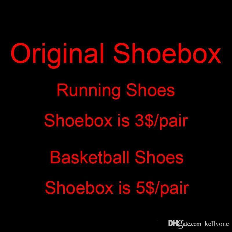 shoes box etc shoes accessories,extra hard box/ Extra shipping cost /price difference etc