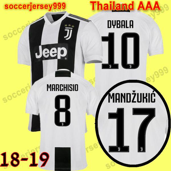 Maillot Domicile Juventus FEDERICO BERNARDESCHI