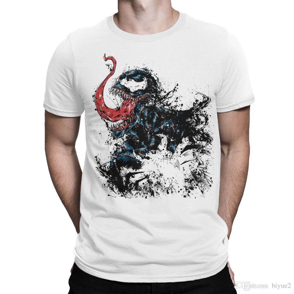 f90fa437e1f Venom T Shirt