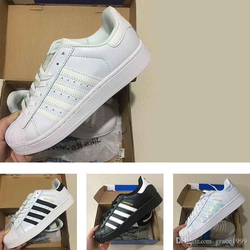 Originals Acquista Corsa Superstar Scarpe W 2018 Nuove Adidas Da 7qYrZw76