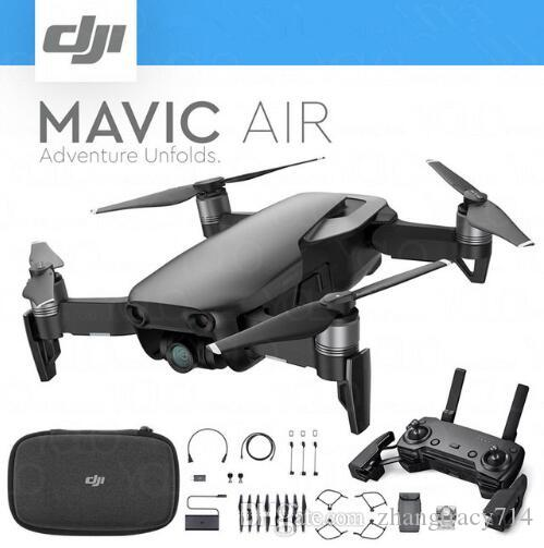2018 Dji Mavic Air Drone And Fly More Combo With 3 Axis Gimbal 4k Camera 8 Gb Internal Storage From Zhangtracy714 105528