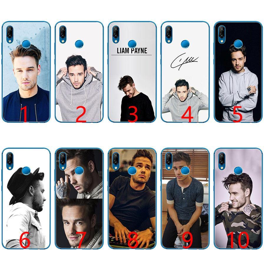 liam payne iphone 8 plus case