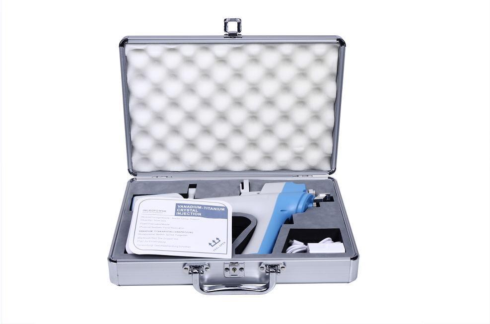 New arrival !!!Skin Rejuvenation Meso gun Mesotherapy Gun beauty machine For Skin Care