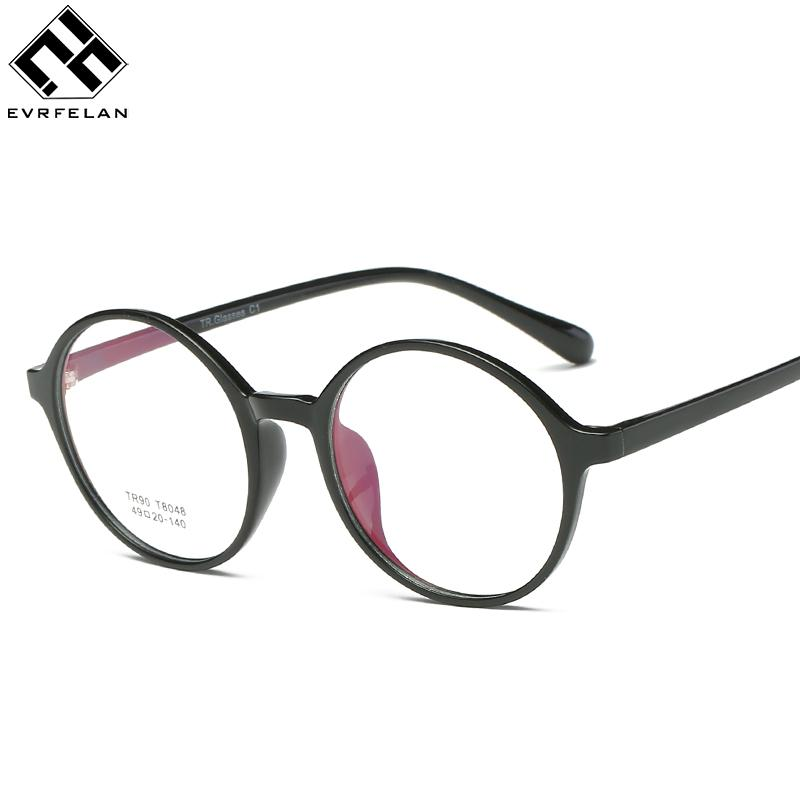 0da62f58908 Vintage Round Sun Glasses for Women Men Retro PC Frame Eyeglasses ...
