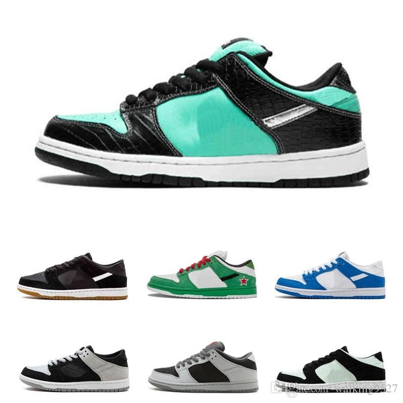 wholesale dealer 1c915 179bb 2019 Good Quality For Dunk SB High X Thomas Campbell What The Doernbecher  Basketball Shoes Multicolor Graffitti Mens Women Sports Sneakers 36 45 From  ...