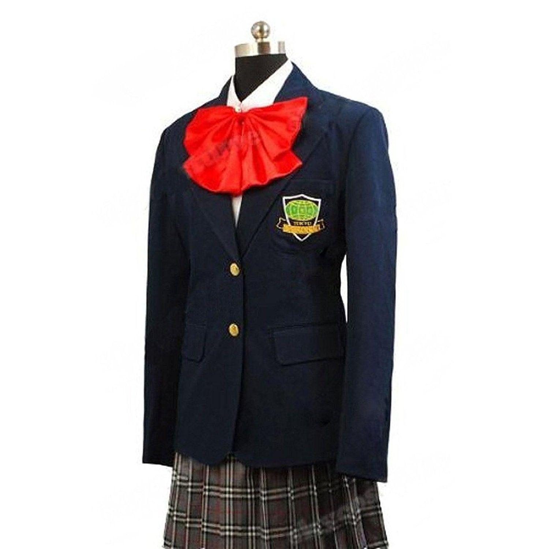 261c95b2da Cosplay Kill Bill Costume Gogo Yubari Uniform Dress Cheerleader Halloween  Costume Scary Costume From Szcdhxh, $91.37| DHgate.Com