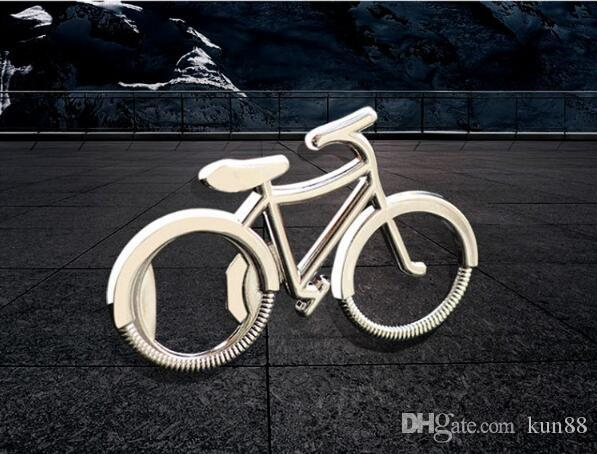 Старинные Металлические Велосипед Велосипед Shaped Вино Открывалка Для Бутылок Пива Для Велоспорт Любовник Свадьба Пользу Партии Подарок Подарок