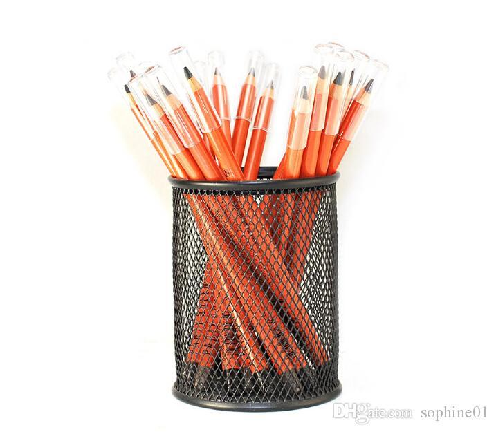 En gros / Party Crayons À Sourcils Étanche longue durée Professionnel Naturellement En Gros le prix le plus bas Livraison gratuite