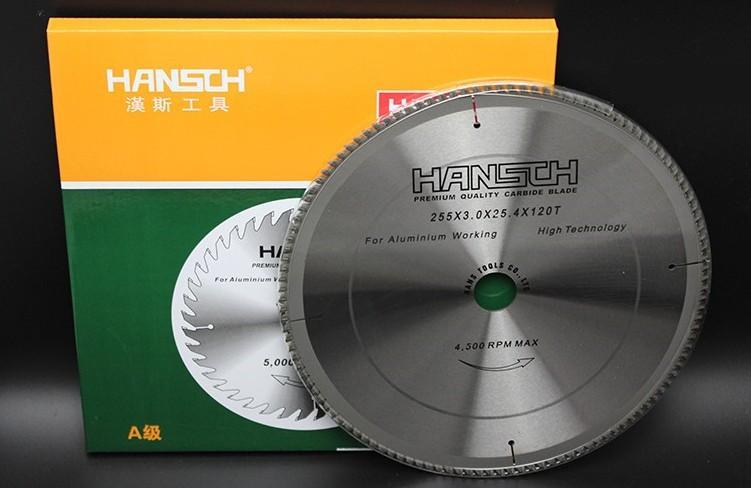 12 inch hard alloy circular saw blade cutting aluminum cutting tools 305*120T*30*3.2