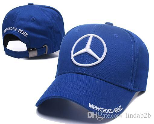 2019 2019 New Sale Mercedes Benz Bone Gorras Snapback Hat F1 Champion  Racing Sports AMG Automobile Trucker Men Adjustable Golf Cap Sun Hat 02  From Lindab2b 4a7ef23acce