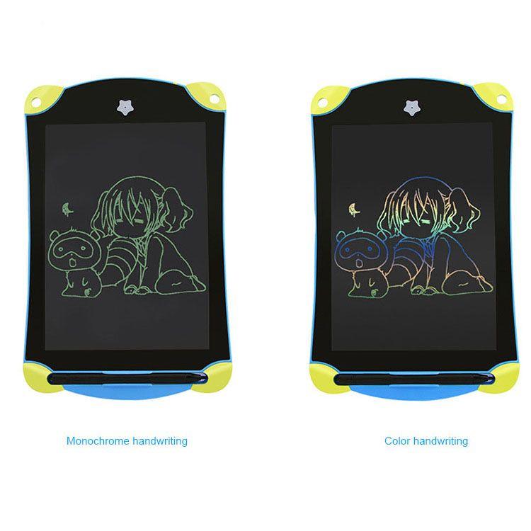 Großhandel Löschbare Schreiben Sketch Board 8,5 Zoll Kinder ...