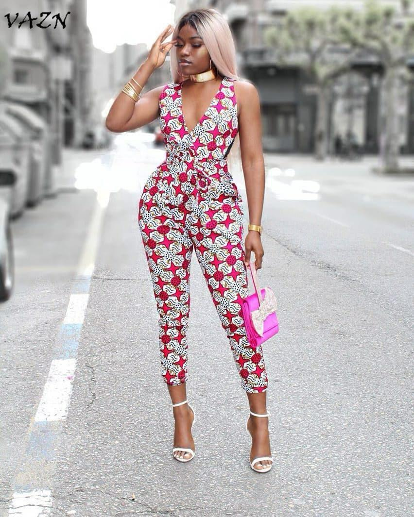 Professional Sale 2018 Hot Sell Women Sexy Solid Color Hollow Out Sleeveless Backless Jumpsuit Rompers Womens Jumpsuit Romper For Women 2018 Jumpsuits