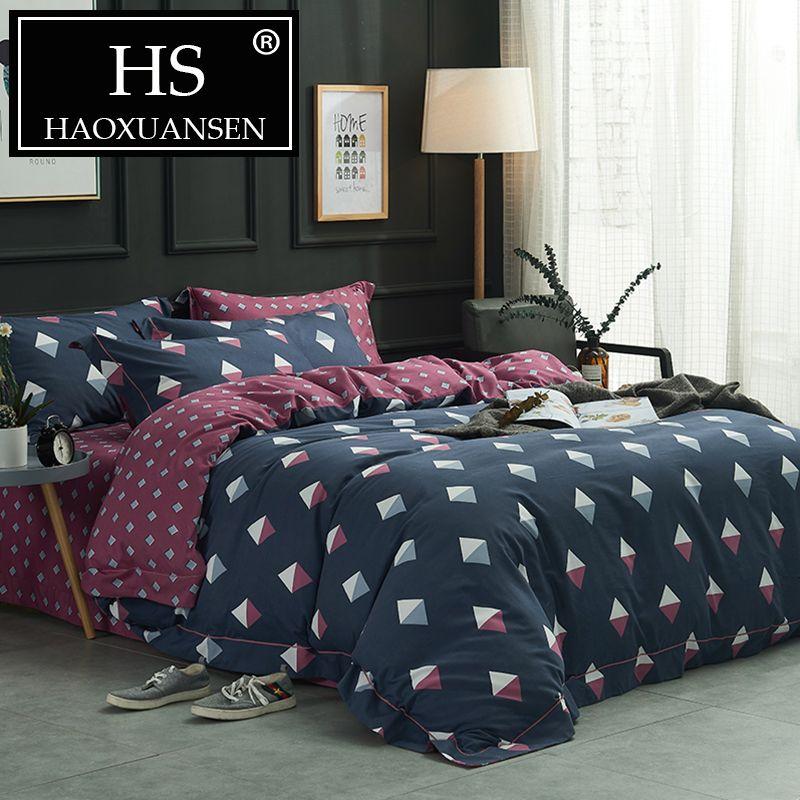 Großhandel Bettbezug Bettbezug Set Bettbezug Baumwolle Bettbezug