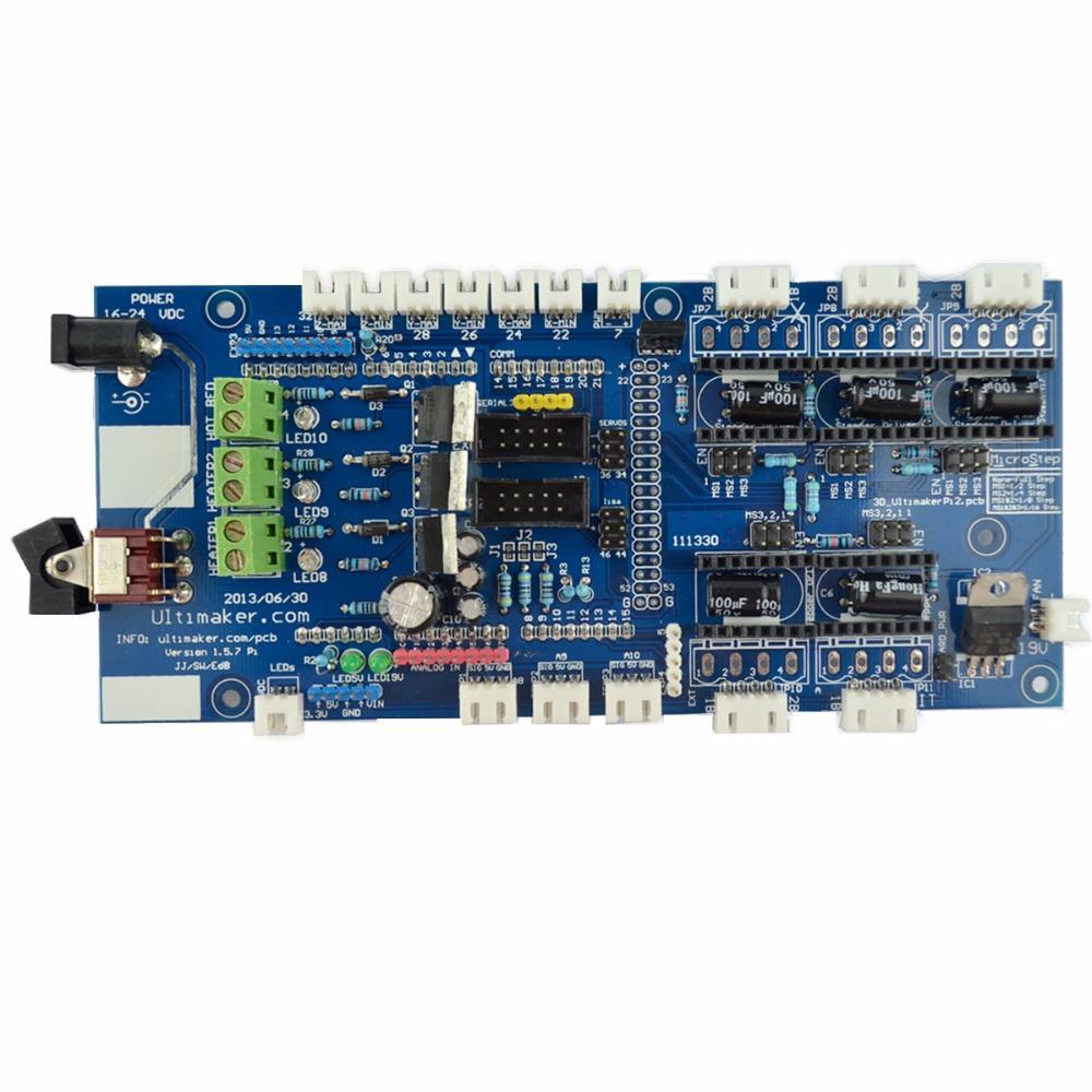 keyes Ultimaker PCB board DIY kit Compatible for RAMPS 1 57