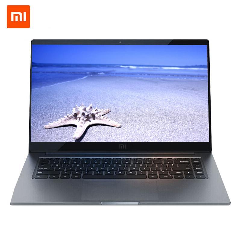Xiaomi Mi Notebook  3 Ultrabook 8th-Gen Intel Core i5-8250U 2GB GeForce  MX150 8GB 256GB SSD Quad Core Fingerprint Laptops